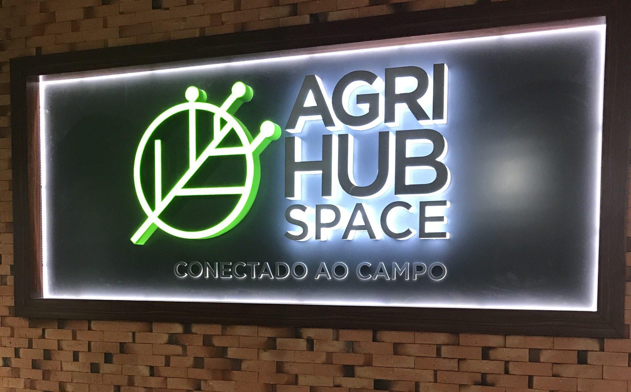AgriHub Space